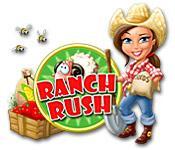 La fonctionnalité de capture d'écran de jeu Ranch Rush