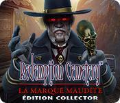 La fonctionnalité de capture d'écran de jeu Redemption Cemetery: La Marque Maudite Édition Collector