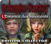 La fonctionnalité de capture d'écran de jeu Redemption Cemetery: L'Errance des Innocents Edition Collector