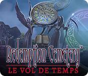La fonctionnalité de capture d'écran de jeu Redemption Cemetery: Le Vol de Temps