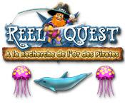 Reel Quest game play