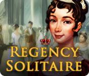 La fonctionnalité de capture d'écran de jeu Regency Solitaire