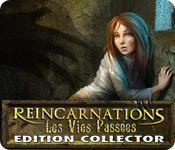 La fonctionnalité de capture d'écran de jeu Reincarnations: Les Vies Passées Edition Collector