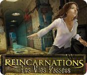 Image Reincarnations: Les Vies Passées