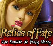 Relics of Fate: Une Enquête de Penny Macey game play