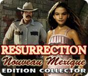 La fonctionnalité de capture d'écran de jeu Resurrection: Nouveau Mexique Edition Collector