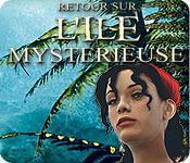 La fonctionnalité de capture d'écran de jeu Retour sur l'Ile Mystérieuse