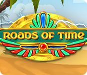 La fonctionnalité de capture d'écran de jeu Roads of Time