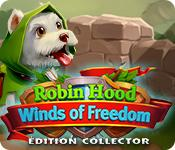La fonctionnalité de capture d'écran de jeu Robin Hood: Winds of Freedom Édition Collector