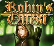 Robin's Quest: Une Légende est Née game play