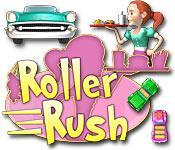 La fonctionnalité de capture d'écran de jeu Roller Rush