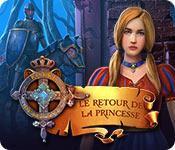 La fonctionnalité de capture d'écran de jeu Royal Detective: Le Retour de la Princesse