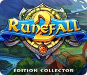 La fonctionnalité de capture d'écran de jeu Runefall 2 Édition Collector