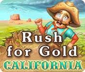 La fonctionnalité de capture d'écran de jeu Rush for Gold: California