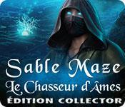 La fonctionnalité de capture d'écran de jeu Sable Maze: Le Chasseur d'Âmes Édition Collector