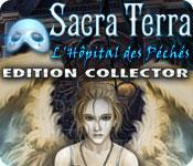 La fonctionnalité de capture d'écran de jeu Sacra Terra: L'Hôpital des Péchés Edition Collector