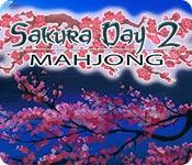 La fonctionnalité de capture d'écran de jeu Sakura Day 2 Mahjong