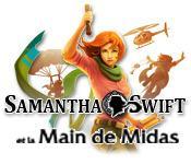 Image Samantha Swift et la Main de Midas