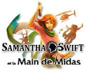 Samantha Swift et la Main de Midas game play