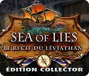 La fonctionnalité de capture d'écran de jeu Sea of Lies: Le Récif du Léviathan Édition Collector