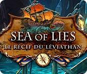 La fonctionnalité de capture d'écran de jeu Sea of Lies: Le Récif du Léviathan