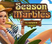 La fonctionnalité de capture d'écran de jeu Season Marbles: Summer