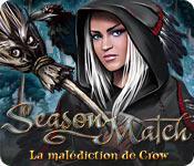 Season Match 3: La malédiction de Crow game play
