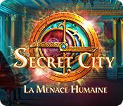 La fonctionnalité de capture d'écran de jeu Secret City: La Menace Humaine