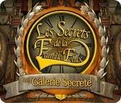 Les Secrets de la Famille Flux : La Galerie Secrète game play