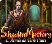 La fonctionnalité de capture d'écran de jeu Shaolin Mystery: L'Armée de Terre Cuite
