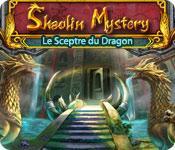 La fonctionnalité de capture d'écran de jeu Shaolin Mystery: Le Sceptre du Dragon