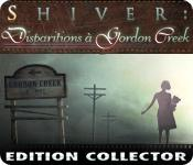 La fonctionnalité de capture d'écran de jeu Shiver: Disparitions à Gordon Creek Edition Collector