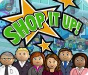 La fonctionnalité de capture d'écran de jeu Shop It Up!