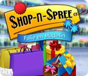 La fonctionnalité de capture d'écran de jeu Shop-n-Spree: Folie en Magasin