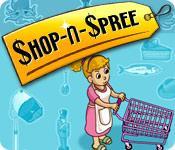La fonctionnalité de capture d'écran de jeu Shop-n-Spree