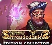 La fonctionnalité de capture d'écran de jeu Shrouded Tales: La Vengeance des Ombres Édition Collector