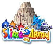 Slime Army game play