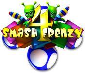 La fonctionnalité de capture d'écran de jeu Smash Frenzy 4