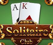 La fonctionnalité de capture d'écran de jeu Solitaire Club