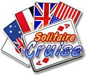 La fonctionnalité de capture d'écran de jeu Solitaire Cruise