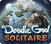 La fonctionnalité de capture d'écran de jeu Doodle God Solitaire