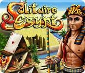 La fonctionnalité de capture d'écran de jeu Solitaire Egypt