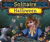 Aperçu de l'image Solitaire Halloween game