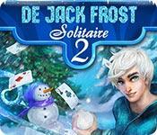 La fonctionnalité de capture d'écran de jeu Solitaire de Jack Frost 2