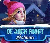 La fonctionnalité de capture d'écran de jeu Solitaire de Jack Frost