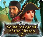 La fonctionnalité de capture d'écran de jeu Solitaire Legend Of The Pirates 2