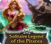 La fonctionnalité de capture d'écran de jeu Solitaire Legend of the Pirates