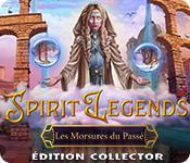 La fonctionnalité de capture d'écran de jeu Spirit Legends: Les Morsures du Passé Édition Collector