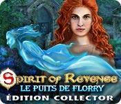 La fonctionnalité de capture d'écran de jeu Spirit of Revenge: Le Puits de Florry Édition Collector