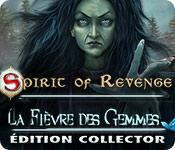 La fonctionnalité de capture d'écran de jeu Spirit of Revenge: La Fièvre des Gemmes Édition Collector